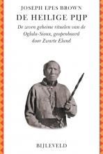 Joseph Epes Brown , De heilige pijp