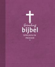 , Overschrijfbijbel spreuken en prediker