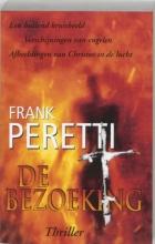 Frank  Peretti De bezoeking