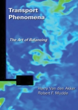 Harry Van den Akker, Robert F.  Mudde Transport phenomena