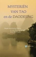 Henri Borel Elly Nooyen, Mysteriën van Tao en de Daodejing