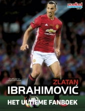 Adrian  Besley Zlatan Ibrahimovic