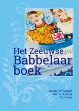 Margot  Verhaagen Het Zeeuwse Babbelaarboek