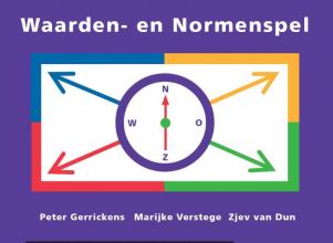 Zanna van Dun Waarden- en Normenspel