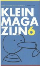 Freek  Mariën, Jan  Maillard, Johan De Smet, Ruth  Mellaerts Klein magazijn 6