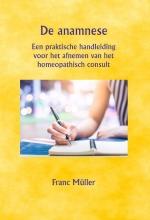 Franc  Müller De anamnese