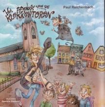Paul Reichenbach , Het spook van de klokkentoren