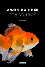 Arjen  Duinker Een goudvis