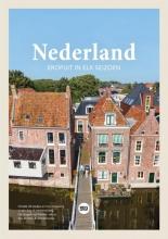 Marlou Jacobs Godfried van Loo, Nederland - Eropuit in elk seizoen