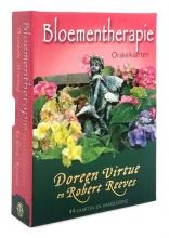 Robert Reeves Doreen Virtue, Bloementherapie