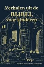 Sieberen  Voordewind Verhalen uit de bijbel voor kinderen