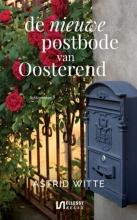 Astrid Witte , De nieuwe postbode van Oosterend