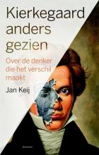 Jan Keij Kierkegaard anders gezien