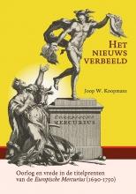 Joop W. Koopmans , Het nieuws verbeeld