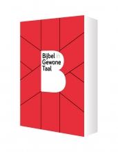 NBG , Bijbel in Gewone Taal