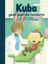 Jeroen Aalbers , Kuba gaat naar de tandarts