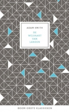 Adam Smith , De welvaart van landen