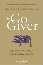 John David Mann Bob Burg, De Go-Giver