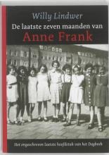 Willy Lindwer , De Laatste zeven maanden van Anne Frank