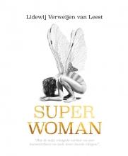 Violet Falkenburg Lidewij Verweijen-van Leest, Superwoman