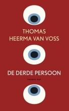 Thomas  Heerma van Voss De derde persoon