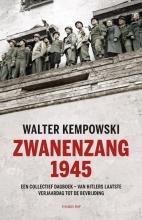 Walter Kempowski , Zwanenzang 1945