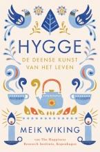 Meik  Wiking Hygge
