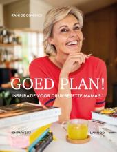 Libelle Rani De Coninck, Goed plan!