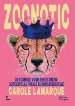 Carole Lamarque , Zoonotic