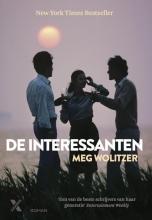 Meg  Wolitzer De interessanten