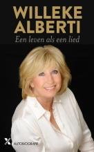 Willeke  Alberti ALBERTI*EEN LEVEN ALS EEN LIED MP