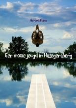 Gerard  Felius Een mooie jeugd in Hillegersberg
