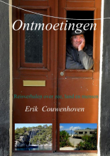 Erik  Couwenhoven Ontmoetingen