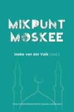 Ineke Van Der Valk  Islamic Institute Mikpunt Moskee