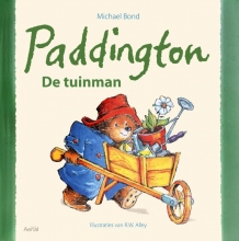 Bond, Michael Paddington de tuinman