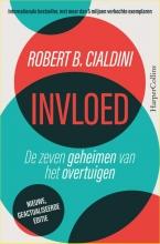 Robert Cialdini , Invloed