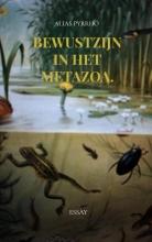 Alias Pyrrho , Bewustzijn in het metazoa.