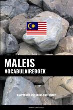 Pinhok Languages , Maleis vocabulaireboek