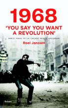 Roel  Janssen 1968
