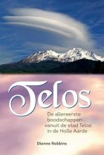 Dianne Robbins , Telos