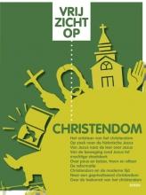 Jos van de Laar , Vrij Zicht op christendom