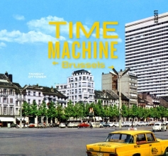 Tanguy Ottomer , Time Machine Brussels