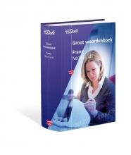 Van Dale groot woordenboek Frans-Nederlands