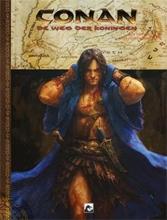 Roy  Thomas Conan weg der koningen  6