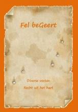 Geert  Haans Fel beGeert