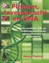 Nancy  Popieul Planten, levenskracht en DNA