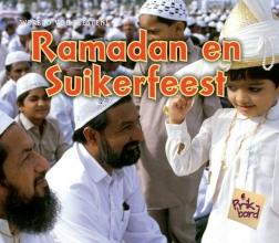Nancy  Dickmann Prikbord Ramadan en suikerfeest