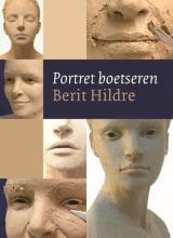 Berit Hildre , Portret Boetseren