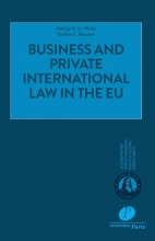 K.C. Henckel M.H. ten Wolde, Business and private international law in the EU