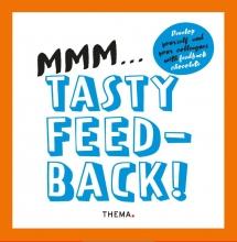 Axelle de Roy , Tasty feedback!